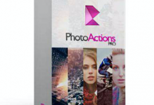 Photo Light Pro Photoshop Pack Mac破解版