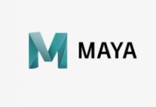 Maya 2020.1(3D动画设计软件)for Mac中文破解版