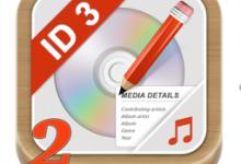 Music Tag Editor 5.4.0(音频标签处理软件)for Mac中文破解版