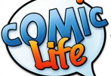 Comic Life 3.5.17(漫画创作软件)for Mac破解版