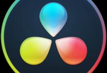 DaVinci Resolve Studio 16.2.7(调色软件) for Mac中文破解版