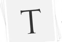 Typora 0.9.9.35(文本编辑工具)for Mac中文版