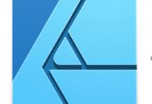 Affinity Designer  1.8.4(专业的设计绘图软件)for Mac中文破解版