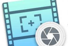SnapMotion 4.4.5(视频截图工具)for Mac中文破解版