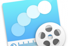 GlueMotion 1.4.1(缩时摄影师的理想工具)for Mac中文破解版