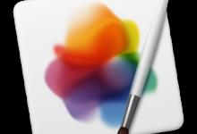 Pixelmator Pro 1.8(图形处理软件)for Mac中文破解版