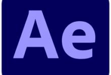 Adobe After Effects 2020 17.1.4(视频后期处理优化)for Mac中文破解版