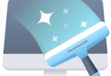 MacClean360 4.8(系统清理工具)for Mac破解版