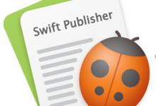 Swift Publisher 5.5.6(快速编辑版面)for Mac破解版