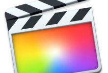 Final Cut Pro X 10.4.10(视频剪辑软件)for Mac中文破解版