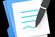 GoodNotes 5.6.28(手写笔记软件)for Mac中文破解版