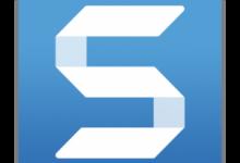TechSmith Snagit 2021.0.1(系统截屏软件)for Mac中文破解版