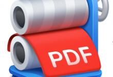 PDF Squeezer 4.2(PDF压缩工具)for Mac中文破解版