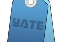 Yate 6.2.0.1(音乐标签及管理工具)for Mac破解版