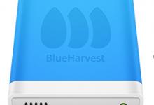 BlueHarvest 8.0.7(快速清理系统垃圾)for Mac中文破解版