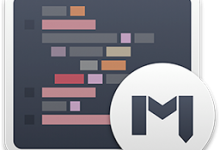MWeb 3.4.4(markdown写作软件)for Mac中文破解版