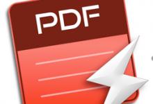 PDF Search 10.12(PDF文件搜索工具)for Mac破解版