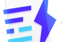 FSNotes 4.9.8(文本笔记管理器)for Mac中文破解版