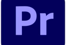 Adobe Premiere Pro 2021 15.2(视频编辑软件)for Mac中文破解版