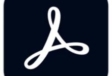 Adobe Acrobat DC 21.001.20155(PDF编辑)for Mac中文破解版