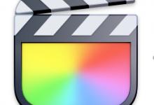 Final Cut Pro X 10.5.2(视频剪辑软件)for Mac中文破解版