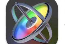 Motion 5.5.1(视频后期特效编辑)for Mac中文破解版