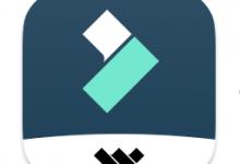 Wondershare Filmora 10.2.1(视频编辑工具)for Mac破解版