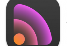 Feeder 4.1.2(创建和发布RSS)for Mac破解版
