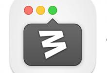 Moom 3.2.22(窗口管理工具)for Mac破解版