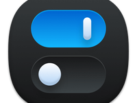 One Switch 1.19(一键切换系统功能)for Mac中文破解版