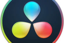 DaVinci Resolve Studio 17.2.1(调色软件) for Mac中文破解版