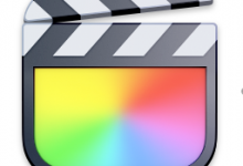 Final Cut Pro X 10.5.3(视频剪辑软件)for Mac中文破解版