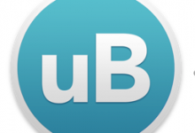 uBar 4.1.8(windows风格窗口切换工具)for Mac中文破解版