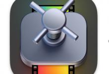 Compressor 4.5.4(视频编辑软件)for Mac中文破解版