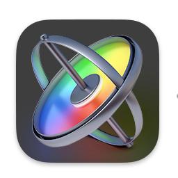 Motion 5.5.3(视频后期特效编辑)for Mac中文破解版
