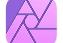 Affinity Photo 1.10.0(专业图像编辑)for Mac中文破解版